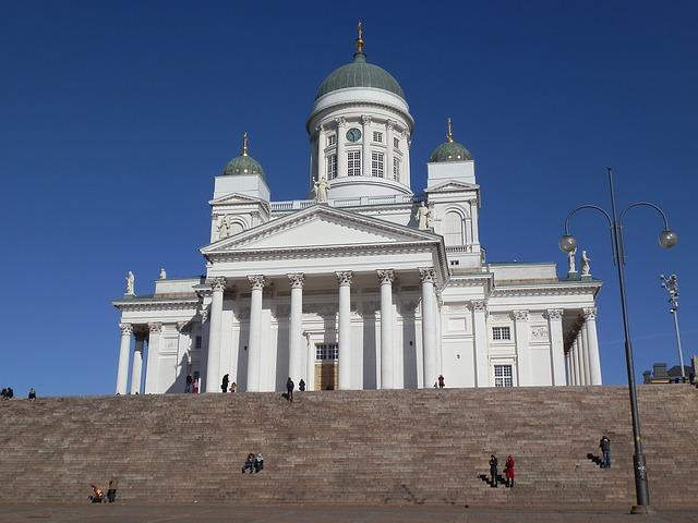 Muutto Helsinki